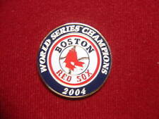 Boston Red Sox 2004 World Series Champs Magnet MLB