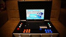 GameCase - Portable Arcade, Complete mame arcade setup and more! 10,000 Games!