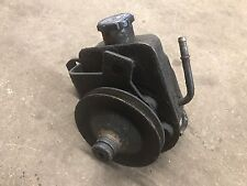 1984-1985 Buick Grand National T-Type Power Steering PUMP PULLEY RESERVOIR GM