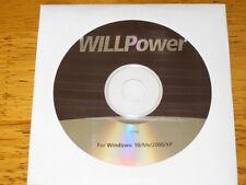 Kiplinger Will Power - Family Living Will Power Attorney Trusts Estate New CD