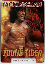 YOUNG TIGER/Jackie Chan/DVD/BUY ANY 4 ITEMS SHIP FREE