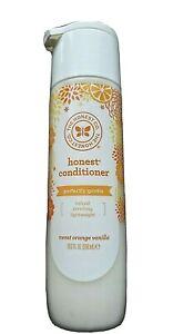 The Honest Company Perfectly Gentle Hair Conditioner SWEET ORANGE VANILLA