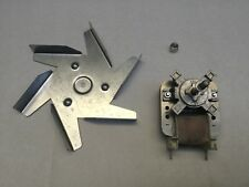 Genuine Chef Electric Duo Wall Oven Fan Forced Motor CVE662WA 9440317440