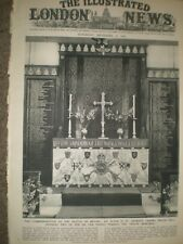 Article Battle of Britain Pilots Memorial St Georges Chapel Biggin Hill 1946