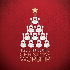 Christmas Worship (LP) - Paul Baloche (Vinyl)