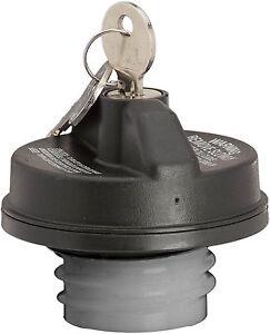 Locking Fuel Cap Gates 31675