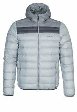 L@@K rp £110 MERU Hooded Mountain Down Jacket. Mens Large L. insulated equipment