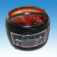 Blink u faro trasero m iluminación de la matrícula remolcador f2l612 d25 d30 d40 d50