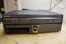 Pioneer CLD-A100 LaserActive LD,CD Laser Disc Player