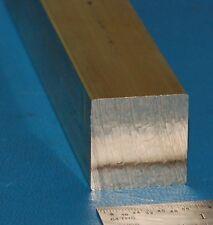 """.125/"""" 6.4mm Brass Rectangular Bar x .250/"""" 3.2mm x 6/"""""""