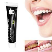 Zahn Bambus natürliche Aktivkohle Zahnaufhellung Zahnpasta Favor Mundpflege V4V8
