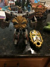 Power Rangers Megaforce Gosei Ultimate Megazord And Morpher
