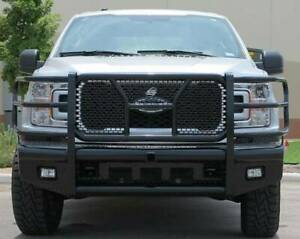 Brand New Steelcraft HD Front Bumper Replacement 2018-2020 Ford F150 HD11420RCC