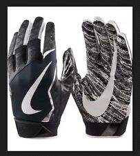 Nike Vapor Jet 4 Football Gloves Size Medium Black