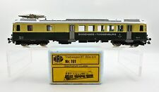 HAG HO SCALE 191  BODENESS-TOGGENBURG BT BDe 4/4 ELECTRIC ENGINE #52 DC 2-RAIL A