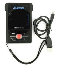 Alesis Videotrack Portable Video/Stereo Audio Recorder