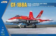 KINETIC K48070 1/48 CF-188A RCAF DEMO 2017