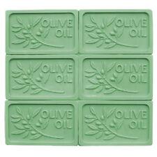 Olive Oil Branch Soap Mold Melt & Pour Cold Process PVC Milky Way W instructions