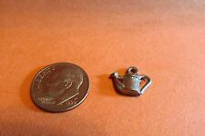 Fifty Pewter Garden Watering Can Charms