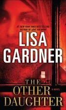 The Other Daughter, Lisa Gardner, 0553576798, Book, Acceptable