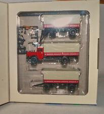 Verschiedene Roco Modellautos PKW + LKW + Militär 1:87 / H0