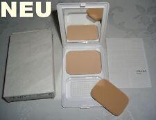 NEU = Luxus: PRADA Beauty Hydrating Compact POWDER MakeUp Puder SPF15 Beige 8g