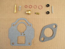 Carburetor Rebuild Kit For Ih International 100 130 140 Farmall 200 Super A Av