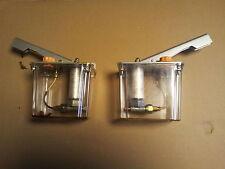 Zentralschmierung Handpumpe zum Nachrüsten an Maschinen rechts ETZS-Y5-R 500 ml