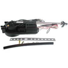 12V Power AM/FM Radio Antenna Mast Replacement Universal Motorized Fully Automat