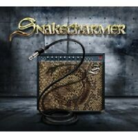 SNAKECHARMER - SNAKECHARMER  CD HEAVY METAL HARD ROCK POP NEU