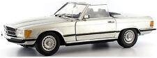 Mercedes-Benz Franklin Mint Diecast Vehicles