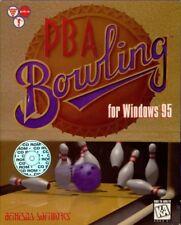 PBA BOWLING 1995 +1Clk Windows 10 8 7 Vista XP Install