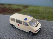 1/87 Wiking VW t4 RDC Deutsches CROCE ROSSA bus 320