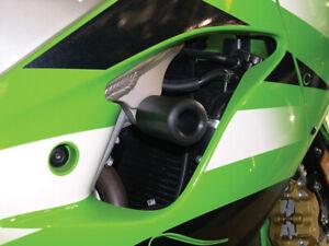 Shogun Motorsports - 750-4609 - Frame Slider, Black`