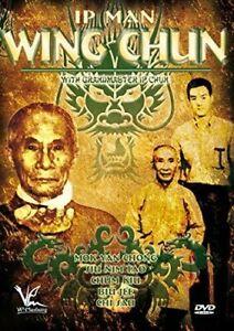 Ip Man Wing Chun [New DVD]