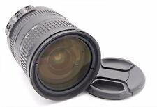 Nikon AF-S DX NIKKOR 18-200mm F/3.5-5.6g G IF-ED VR Lente de zoom