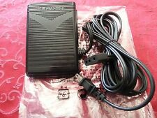 Kenmore 3 prong Foot Control Pedal Part# 031870119,031970718, 6815,6816
