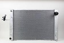 TYC Radiator 13004 Cond/Rad Combo for Infiniti G37 SDN/CONV Auto Trans 2009-2013