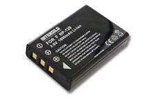 ORIGINAL INTENSILO AKKU 1800mAh für FUJI Fujifilm FinePix FinePix F11 / M603