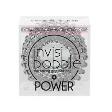 Invisibobble Power crystal clear 3er Beutel