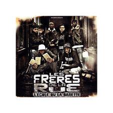 L'ECOLE OU LA BARETTE - LES FRERES DE LA RUE (CD)
