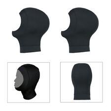 Neopren Kopfhaube 3mm Tauchen Haube Neopren Hood Neoprenmütze Neoprene Scuba Cap