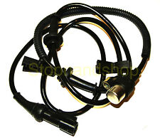 NEW ABS WHEEL SPEED SENSOR fits 98-02 LINCOLN CONTINENTAL 4.6L FRONT LEFT RIGHT