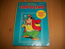 TOPOLINO LIBRETTO WALT DISNEY-MONDADORI-N. 914-3 GIUGNO 1973-OTTIMO STATO!