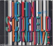 John Scofield/Hand Jive (NUOVO!)