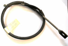 Cable Pare MERCEDES BENZ W123 300 280 /8 1233000330 WIRE CABLE PRE-GLOW SYSTEM