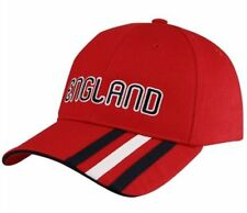 ce82e383e39 adidas England World Cup WC 2010 South Africa Hat Cap Soccer Red