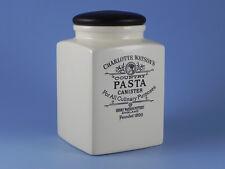 Charlotte Watson Pasta Bote de almacenaje (637)