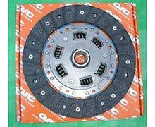 Clutch Disc, Porsche 911 (65-69) / 914-6 (70-72), 901.116.014.55