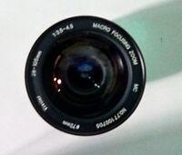 Vivitar 28-105mm/f3.5-4.5 Macro 1:5x Lens for Olympus (BRAND NEW!)